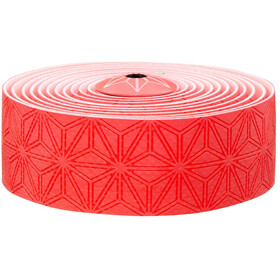 Supacaz Super Sticky Kush Handelbar Tape red